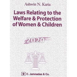 Law Relating to Welfare & Protection of Women and children