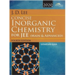 Concise Inorganic Chemistry for JEE Main and Advanced