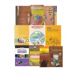 Class 10 NCERT Full Book Set English Medium (Set of 10