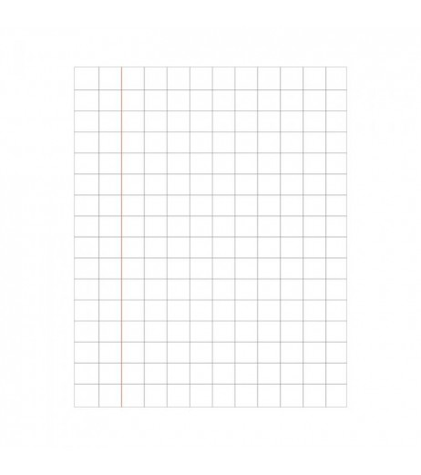 Brown Notebook 18 X 24 cms Square Line 172 pages  1 Unit
