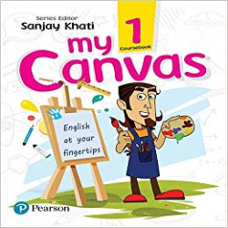 English My Canvas - | -MCB