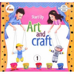 Startup art & craft book-1