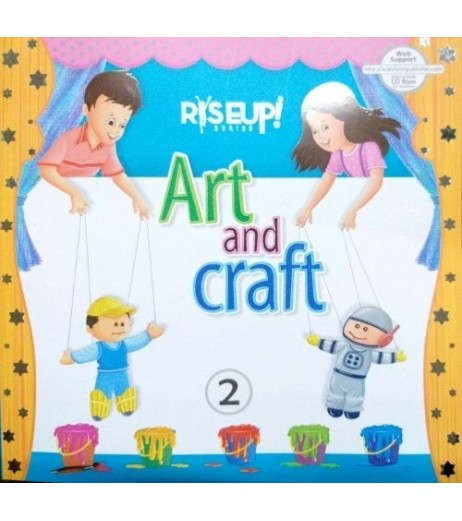 Startup art and craft book-ll