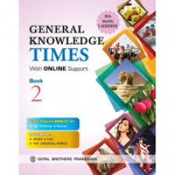 General knowledge times -ll