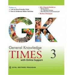 General knowledge times -lll
