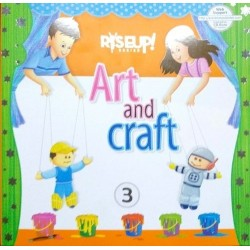 Startup art & craft book-lll