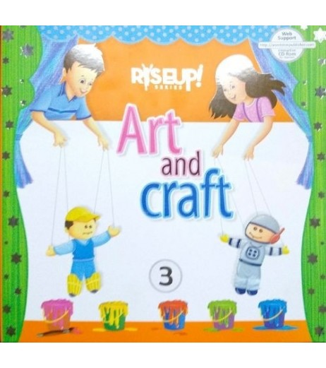 Startup art and craft book-lll