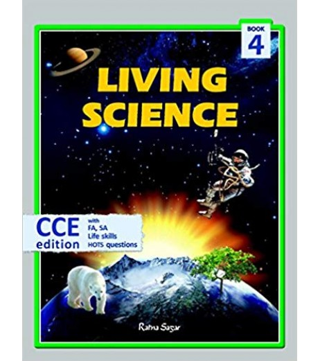 Living Science  class 4