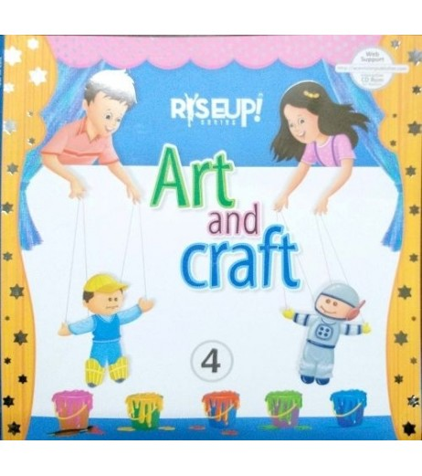 Startup art and craft book-lV