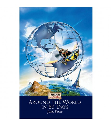Around the World in Eighty Days- Supp