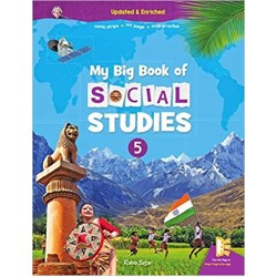 My Big Book of Social Studies - 5