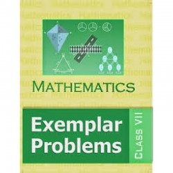 Exemplar in maths VII NCERT