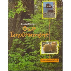 Social Science - Our Environmen Ncert book for classVII