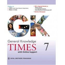 General knowledge times -Vll