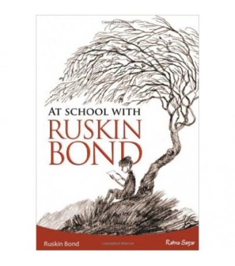 At School with Ruskin Bond- Supplementary