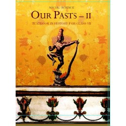 Social Science - Our Past II (History) NCERT book for Class