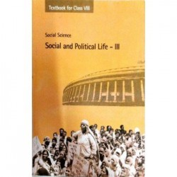 Social Science - Social and political LifeIII (Civics)