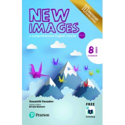 English : New lmages- story book