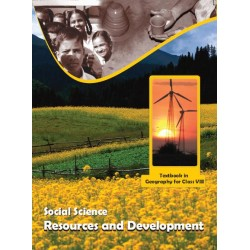 Social Science - Resources and Development (Geography)