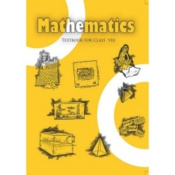 Mathematics Vlll NCERT