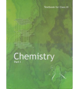 Chemistry I -NCERT Book for Class XI Chemistry