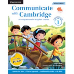 Communicate with Cambridge Class 1