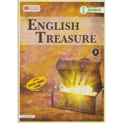 English Treasure Reader Class 1