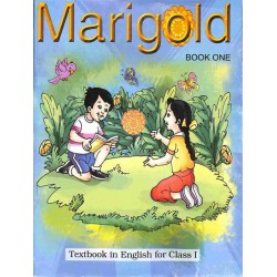NCERT Marigold Textbook In English For Class 1