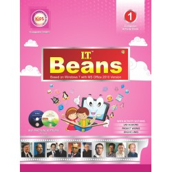I.T Beans Class 1 Based on Windows 7 with MS Office 2010