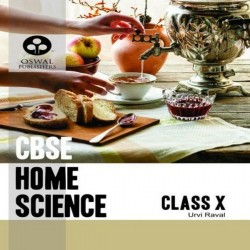 CBSE Home Science Class 10 By Urvi Rawat