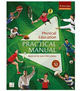 Physical Education Practical Manual Class 11 2020-21