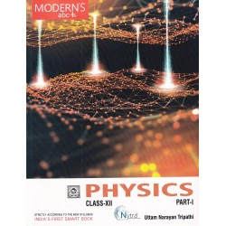 Modern ABC of Physics for Class 12 Part 1 and 2 | Latest
