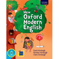 New Oxford Modern English Coursebook - Revised Edition