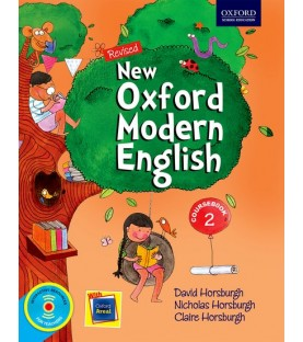 New Oxford Modern English Coursebook - Revised Edition Class 2