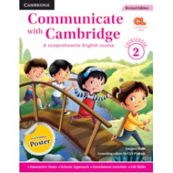 Communicate with Cambridge Class 2