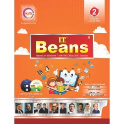 I.T Beans Class 2 Based on Windows 7 with MS Office 2010
