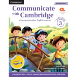 Communicate with Cambridge Class 3