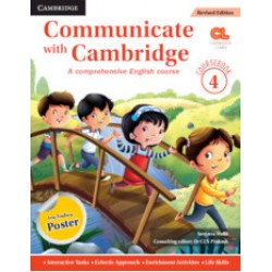 Communicate with Cambridge Class 4