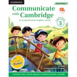 Communicate with Cambridge Class 5
