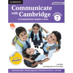 Communicate with Cambridge Class 7