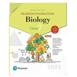 Pearson Foundation Biology Class 7 2021