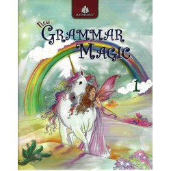 English- New Grammar Magic- 1