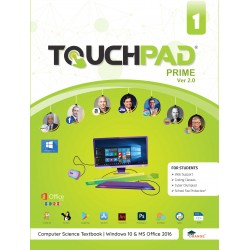 Touchpad PRIME Version 2.0 Class 1