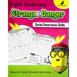 English- Handwriting- 1 Stranger Danger
