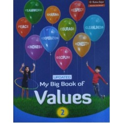 My Big Book for Value-1 Class 2