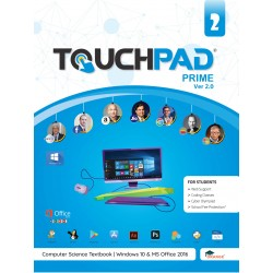 Touchpad PRIME Version 2.0 Class 2