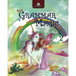 English- New Grammar Magic 2