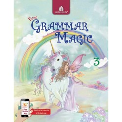 New Grammar Magic-3 Class 3
