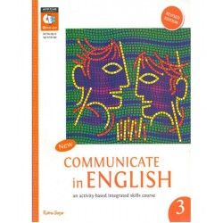 New Communicate in English -3 Class 3