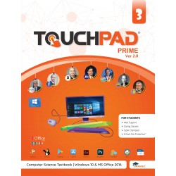 Touchpad PRIME Version 2.0 Class 3